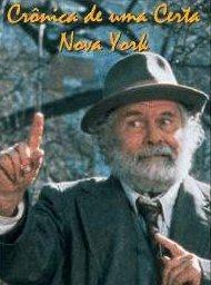 Crônicas de uma Certa Nova York