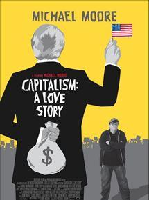Capitalismo - Uma História de Amor