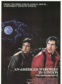 Um Lobisomem Americano Em Londres Filme 1981 Adorocinema