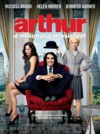 Arthur, o Milionário Irresistível