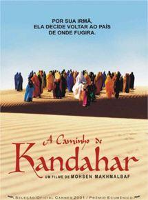 A Caminho de Kandahar