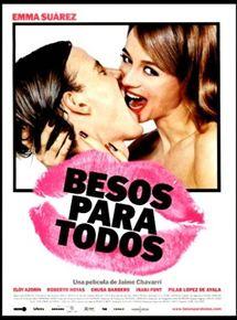 Beijos Para Todos
