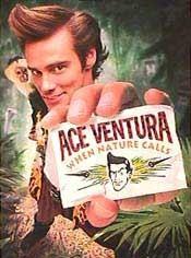 Ace Ventura 2 - Um Maluco na África
