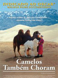 Camelos Também Choram