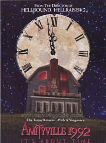 Amityville - Uma Questão de Hora