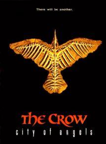O Corvo - A Cidade dos Anjos