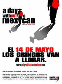 Um Dia Sem Mexicanos