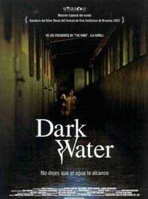 Dark Water - Água Negra