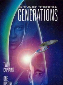 Jornada nas Estrelas - Generations
