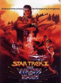Jornada nas Estrelas II - A Ira de Khan