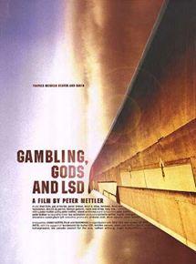 Jogos, Deuses e LSD