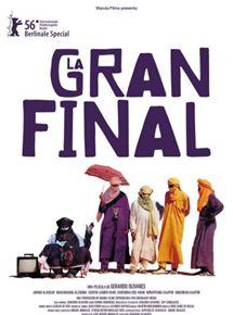 A Grande Final