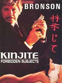Kinjite - Desejos Proibidos