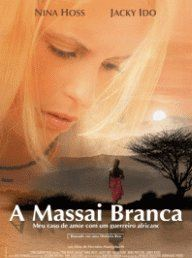 A Massai Branca