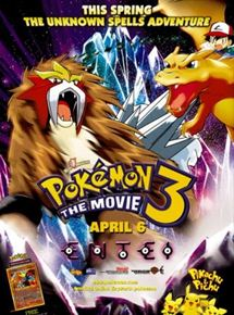 Pokémon 3