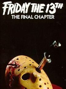 Sexta-Feira 13 - O Capítulo Final