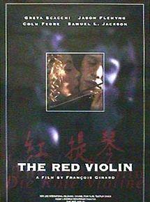 O Violino Vermelho