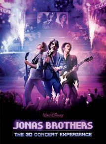 Jonas Brothers 3D: O Show
