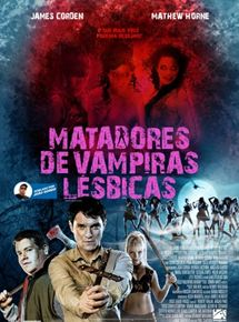 Matadores de Vampiras Lésbicas