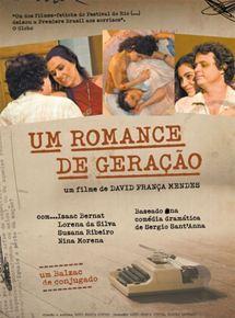Resultado de imagem para um romance de geração filme