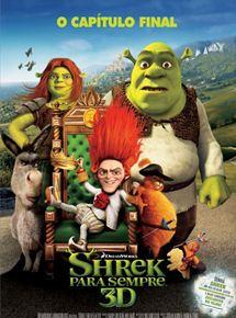 filme do shrek para sempre dublado gratis