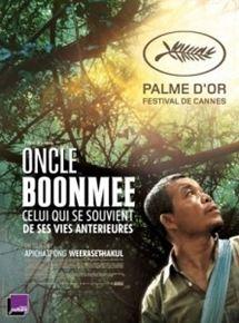 Tio Boonmee, Que Pode Recordar Suas Vidas Passadas