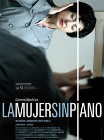 A Mulher Sem Piano