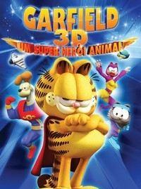 Garfield - Um Super-Herói Animal