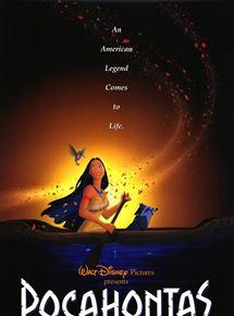 Pocahontas - O Encontro de Dois Mundos