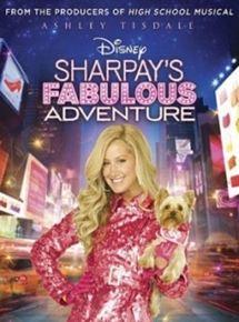 A Fabulosa Aventura de Sharpay