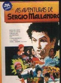 As Aventuras de Sérgio Mallandro