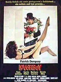 Loverboy - Garoto de Programa