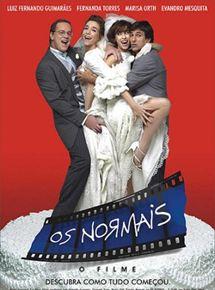 Os Normais - O Filme