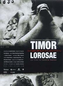 Timor Lorosae - O Massacre que o Mundo Não Viu