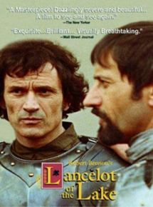 Lancelot Do Lago