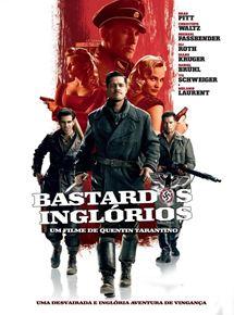 Bastardos Inglórios VOD