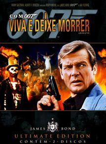 Com 007 Viva e Deixe Morrer