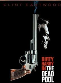 Dirty Harry na Lista Negra