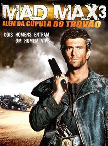 Mad Max Além da Cúpula do Trovão
