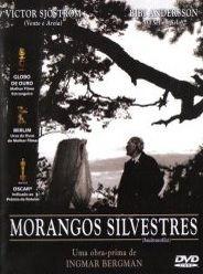 Morangos Silvestres