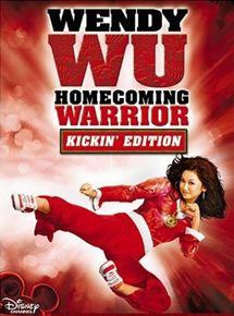Wendy Wu: A Garota Kung Fu