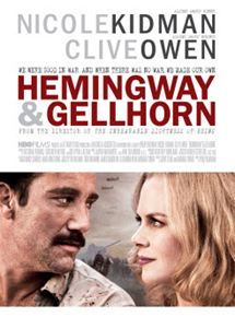 Hemingway & Martha