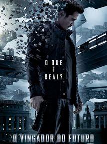 filme o vingador do futuro 2012 dublado