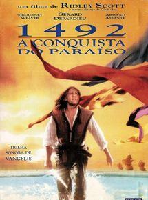 filme 1492 a conquista do paraiso legendado