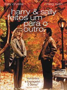 Harry e Sally - Feitos um para o Outro
