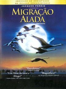 Migração Alada