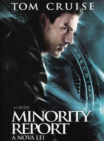 Minority Report A Nova Lei Filme 2002 Adorocinema