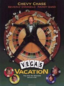 Férias Frustradas em Las Vegas