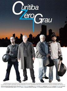 Curitiba Zero Grau