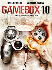 do filme gamebox 1.0 o jogo da morte dublado